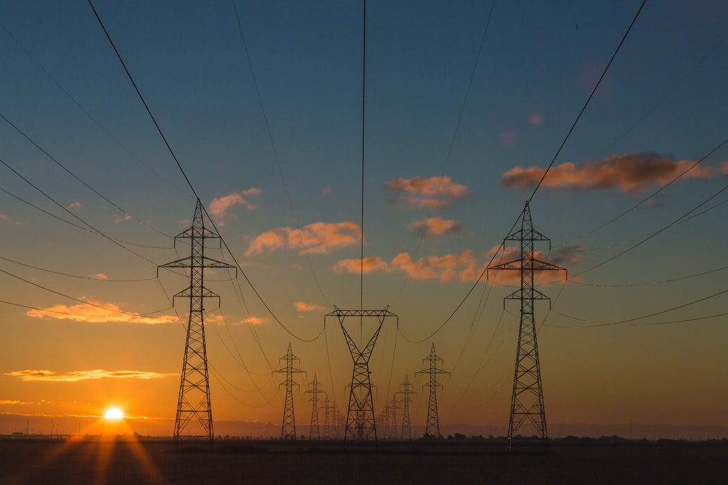 The Next Step in the Energy Grid Evolution