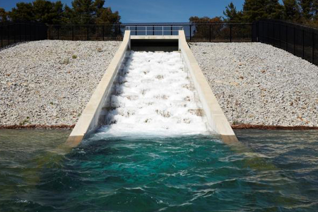 Melbourne Water – Operational Data Store (ODS)