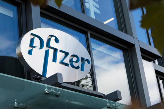 Pfizer – Fermenter Data Historian