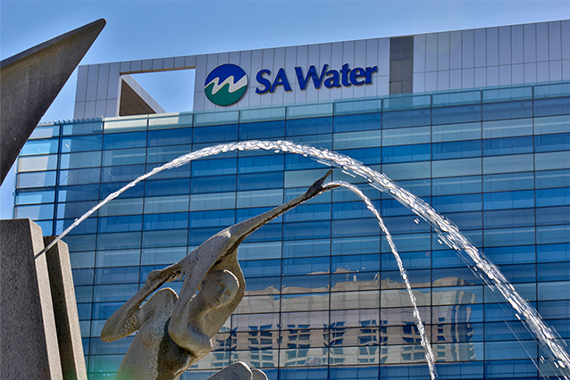 SA Water – Integrated Demand Management System (IDMS)