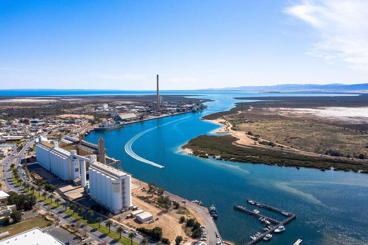 Nyrstar – Port Pirie EPA Portal